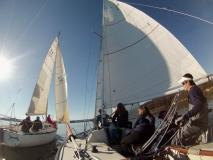 Sailing 1-12-2014
