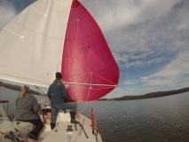 Sailing 1-3-2016