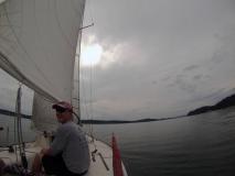 Sailing 10-24-2015