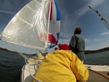 Sailing 10-27-2013