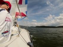 Sailing 10-6-2013