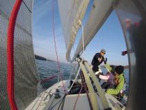 Sailing 11-15-2014