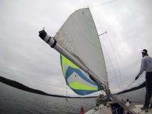 Sailing 11-8-2015