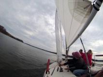Sailing 12-13-2015
