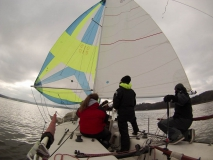 Sailing 12-15-2013