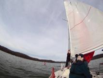 Sailing 12-20-2015