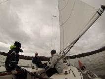 Sailing 12-29-2013