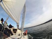 Sailing 12-6-2014