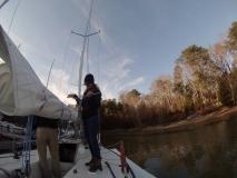 Sailing 2-7-2016