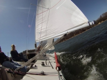 Sailing 3-29-2015