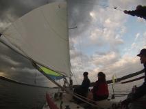 Sailing 4-30-2014
