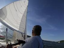 Sailing 5-13-2015