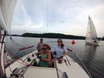 Sailing 5-27-2015