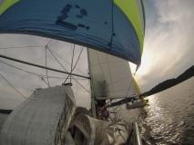 Sailing 5-28-2014