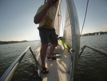 Sailing 5-29-2013