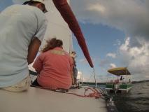 Sailing 6-11-2014