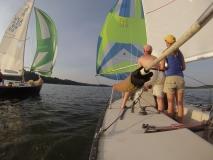 Sailing 6-12-2013