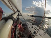 Sailing 6-19-2013