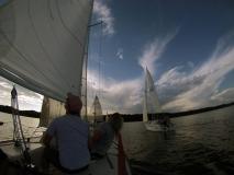 Sailing 6-3-2015