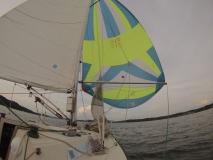 Sailing 6-6-2014
