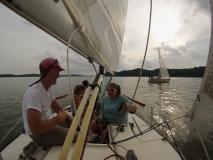 Sailing 7-10-2013
