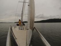 Sailing 7-2-2013