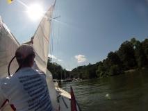 Sailing 7-25-2015