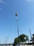 Sailing 7-26-2014