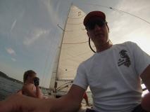 Sailing 7-30-2014