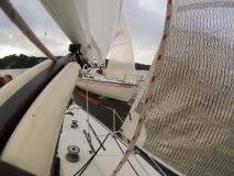 Sailing 7-31-2013