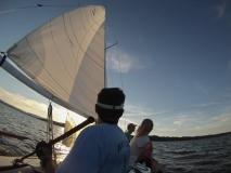 Sailing 7-4-2014