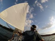 Sailing 8-13-2014