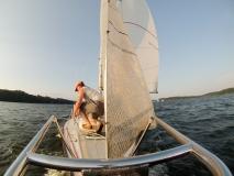 Sailing 8-14-2013