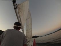 Sailing 8-27-2014