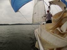 Sailing 8-3-2013