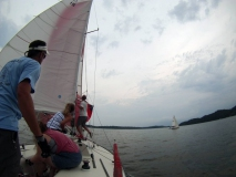 Sailing 8-5-2015