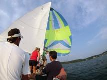 Sailing 8-6-2014