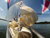 Sailing 9-28-2013
