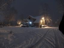 Snow Day 2-25-2015